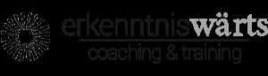 Erkenntniswärts Logo
